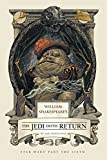 Hot on the heels of theNew York Timesbest sellerWilliam Shakespeare's Star Warscomes the next two installments of the original trilogy:William Shakespeare's The Empire StrikethBackandWilliam Shakespeare's The Jed Doth Return. Return to the st...