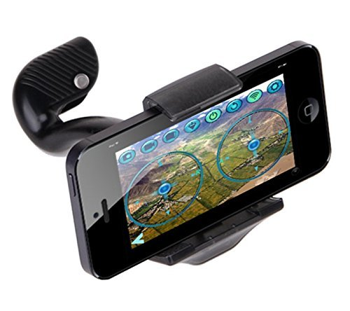 Walkera Runner 250 (R) Advanced GPS Quadcopter Drone Phone Holder A for Devo Transmitters - FAST FREE SHIPPING FROM Orlando, Florida USA!