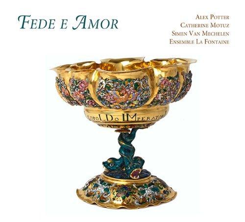 Fede E Amor