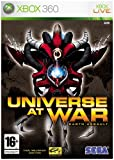 Cheapest Universe at War on Xbox 360