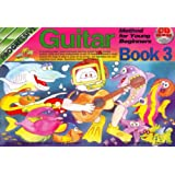 Progressive Guitar for Young Beginners: Book 3 / CD Pack