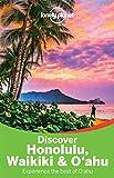 Discover Honolulu, Waikiki & Oahu - 2ed - Anglais