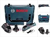 Bosch GOP 12V-28 Professional Akku Multi Cutter Brushless mit Starlock
