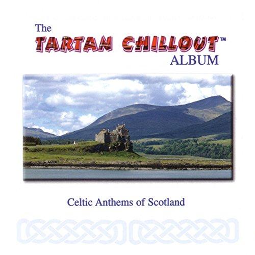 The Tartan Chillout Album: Cel...