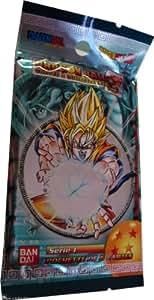 Bandaï - Dragon Ball JCC : Booster Edition Limitée