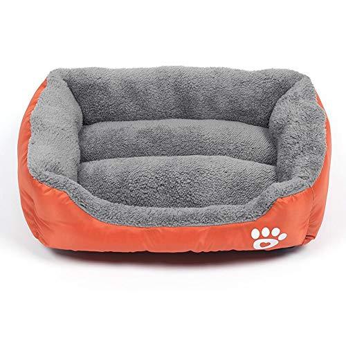 MM Suministros Camas Mascota Perro Gato Cueva Cama