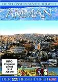 Die schönsten Städte der Welt - Amman [Alemania] [DVD]