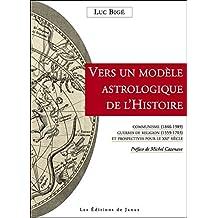 Vers un modèle astrologique de l'Histoire - Communisme (1846-1989) - Guerres de religion (1559-1703) et prospectives pour le XXIème siècle