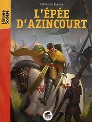L'épée d'Azincourt