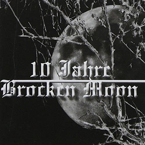 Preisvergleich Produktbild 10 Jahre Brocken Moon