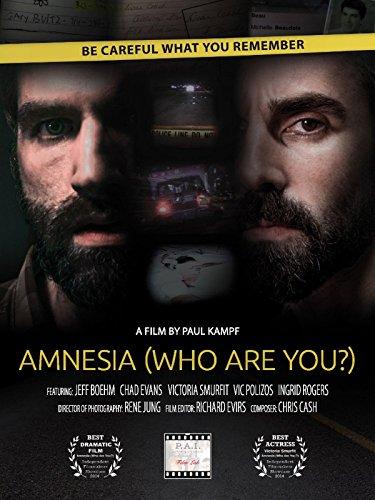 Amnesia (Who Are You)