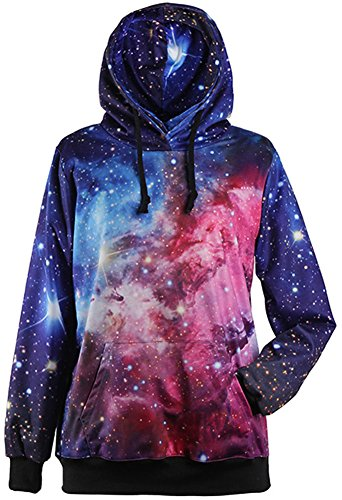bettydom-galaxy-cosmic-print-jumpers-neon-hoodies-pullover-colorful-sweatshirts-for-ladiess-m2-05red
