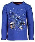 Blue Seven Jungen T-Shirt Vd-850571 X, Blau (Ocean 533), 116