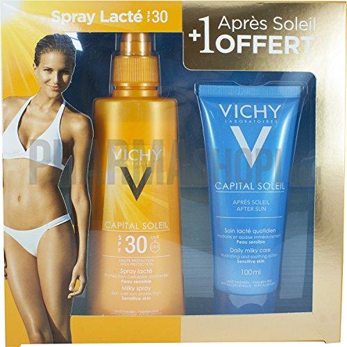 Vichy Capital Soleil Milky Spray SPF 30200ml +