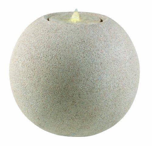 esteras-8512020750-brunnen-fur-den-garten-rund-oe-50-cm-fiberglas-sandstein-meco