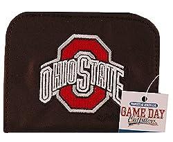 NCAA Ohio State Buckeyes Ladies ID Wallet