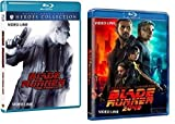 Blade Runner 1-2 Original Final Cut + 2049 - (2 Film 3 Blu Ray Disc) Edizione Italiana