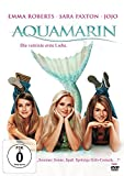 Aquamarine [Import allemand]