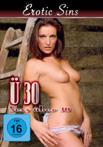 Preisvergleich Produktbild Erotic Sins - Ü 30 , Sexy über 30