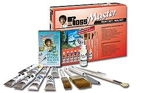Unbekannt Bob Ross Master Paint Set-