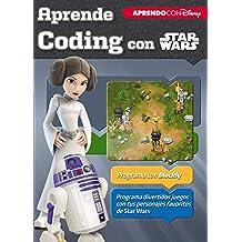 Aprende coding con Star Wars (Aprendo con Disney)