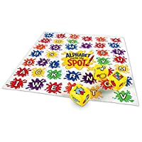 Learning-Resources-Alphabet-Marks-the-SpotTM-Alphabet-Activity-Game