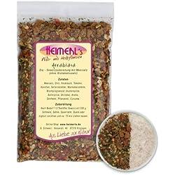 HEIMERLs Arrabiata Dip 80g - Gewürzzubereitung für Dips, Aufstriche, Marinaden und zum Abwürzen von Soßen, Gemüse und Fleisch.