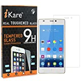Gionee Elife S5.5 Tempered Glass, iKare 2.5D 9H Tempered Screen Protector for Gionee Elife S5.5