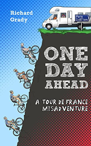 One Day Ahead by Richard Grady