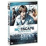 Eagle Pictures Dvd no escape - colpo di stato