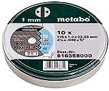 Metabo 616358000