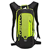 Best Cycling Backpacks - LOCAL LION Cycling Backpack Biking Backpack Riding Daypack Review