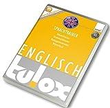 tulox Sprachtrainer Englisch - Vokabeltrainer, Konjugations- und Grammatiktrainer inklusive W�rterbuch mit 20.000 fremdsprachlichen vertonten Vokabeln Bild