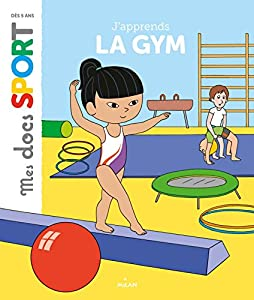"Afficher ""J'apprends la gym"""