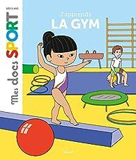 J'apprends la gym par Emmanuelle Ousset