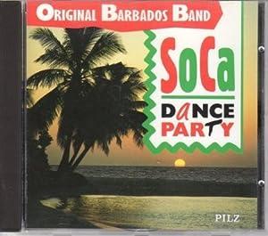 Original Barbados Band