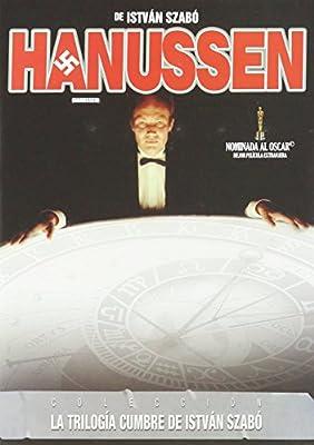 Hanussen [NTSC/REGION 1 & 4 DVD. Import-Latin America] by Istvan Szabo (Spanish subtitles)