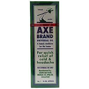 Axeon Brand Universal Oil (56Ml) Pack Of 2