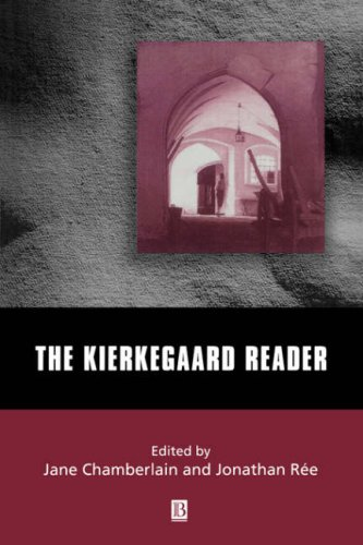 Kierkegaard Reader (Wiley Blackwell Readers)