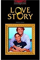 The Oxford Bookworms Library: Stage 3: 1,000 Headwords: Love Story (Oxford Bookworms ELT) by Erich Segal (2000-01-27)