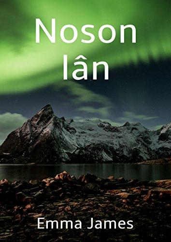 Noson lân (Welsh Edition) por Emma James