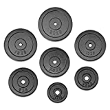 JLL® Weight Plates 1