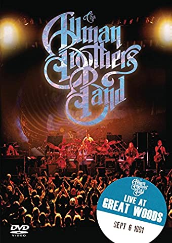 The Allman Brothers Band : Live at Great Woods