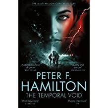 The Temporal Void (The Void Trilogy Book 2)