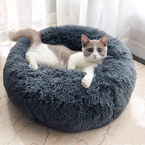 YOHAPPY Cama para Mascotas para Gatos y Perros