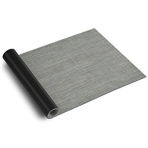 casa pura® Indoor- und Outdoor-Bodenbelag Matera | kunstvoll gewebt | als Teppich oder Läufer | 40 Größen (60x100cm)