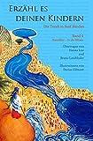 Erzähl es deinen Kindern-Die Torah in Fünf Bänden: Band 4 - Bamidbar - In der Wüste