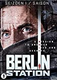 Berlin Station - Integrale Saison 1 [DVD]