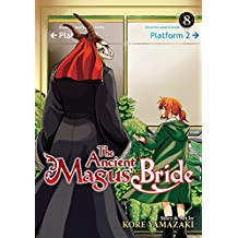 The Ancient Magus' Bride 8
