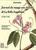 Image de Journal du voyage aux Antilles de la Belle Angélique (1796-1798)